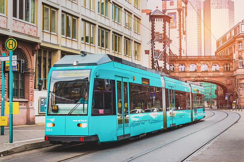 Előre levajazták a frankfurti villamosok beszerzését
