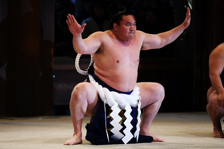 Hamarosan visszavonulhat Hakuho, minden idők legeredményesebb szumósa