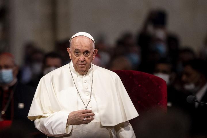 Ferenc pápa az európai gyökerekhez való visszatérésnek nevezte látogatásait