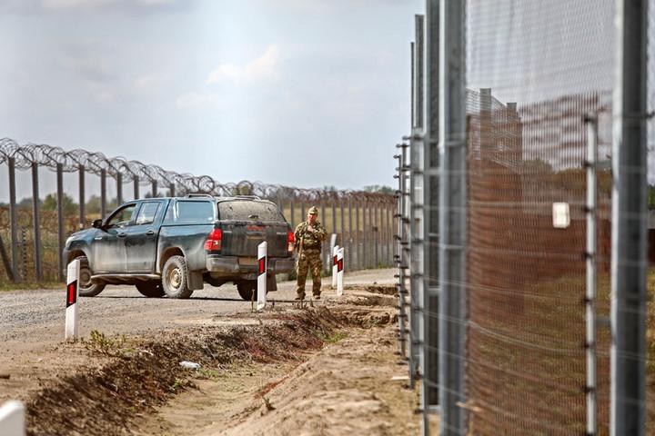 Bakondi: Jelentősen emelkedett idén a határsértők száma