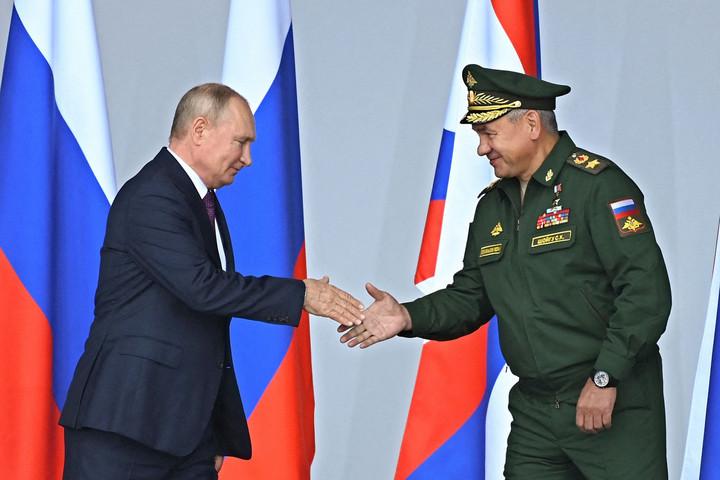 Moszkvában aligha fordul a kocka