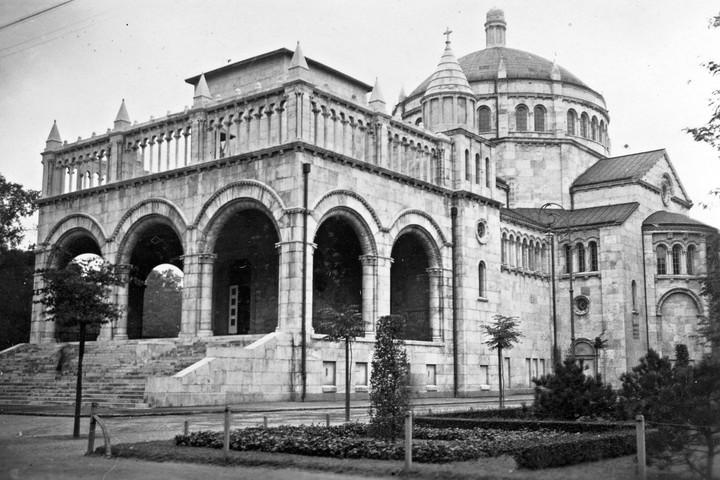 A Regnum Marianum lerombolása