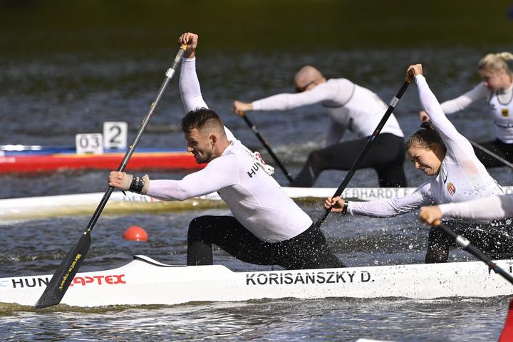 Három arany 5000 méteren, 18 éremmel zártak a magyarok