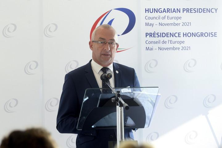 A nemzeti kisebbségek védelmére fókuszál Magyarország az Európa Tanács soros elnökeként