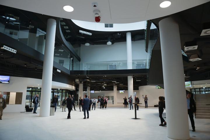 Világszínvonalú vásárváros és konferenciaközpont épült Budapesten