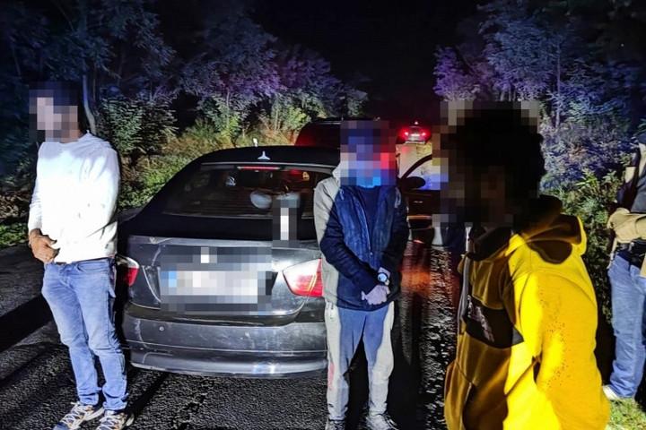 Továbbra is rengetegen próbálnak illegálisan bejutni a magyar határokon