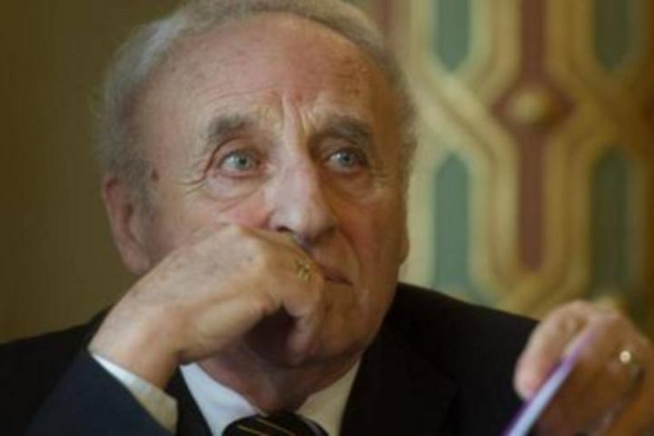 Meghalt a Mazsihisz korábbi ügyvezetője