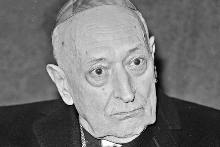 Mindszenty a felvidéki magyarokért