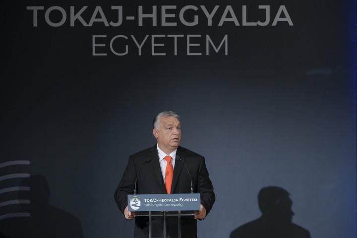 Orbán Viktor: Meg kell adni a vidéknek, ami jár neki