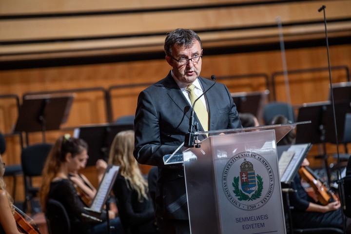 Palkovics: Magyarországnak ismét érdemben van felsőoktatás- és tudománypolitikája