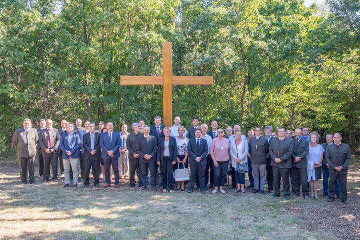 Rétvári: Európa elképzelhetetlen a kereszténység nélkül