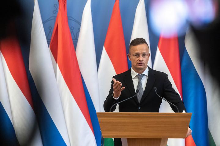 A magyar kormány tiszteletben tartja a németországi választás eredményét