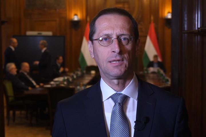 Újabb pozitív visszajelzés érkezett a magyar gazdaságra
