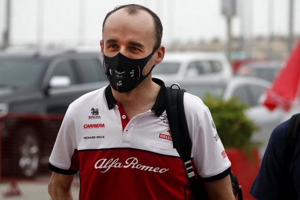 Monzában is Kubica versenyez Räikkönen helyett