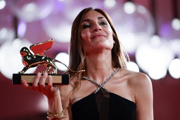 Hatvanas években játszódó francia dráma nyerte az Arany Oroszlánt