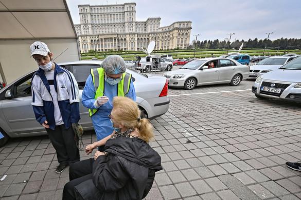Romániában oltási kampánnyal kezdődik a tanév