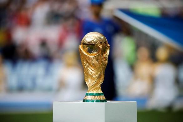 Kétévente rendezne focivébét a FIFA