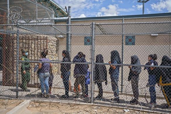 Szüntelen migránsözön