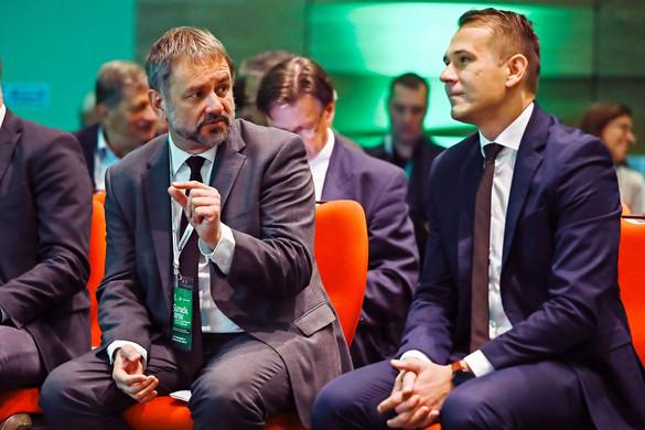 Pomázi Gyula: Az ötletből lesz az üzleti érték