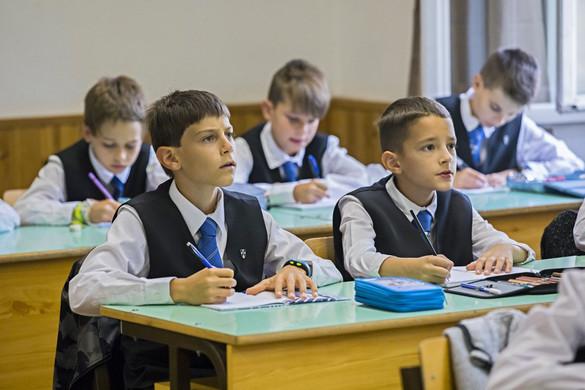 Már majdnem száz iskola neveli tudatos fogyasztóvá a diákjait