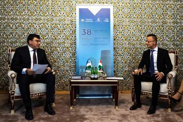Jelentős hasznokkal járt az együttműködés a Türk Tanács országaival