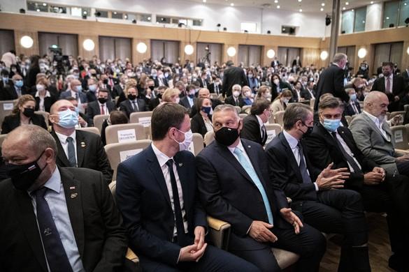 Orbán Viktor részt vesz a Bledi Stratégiai Fórumon