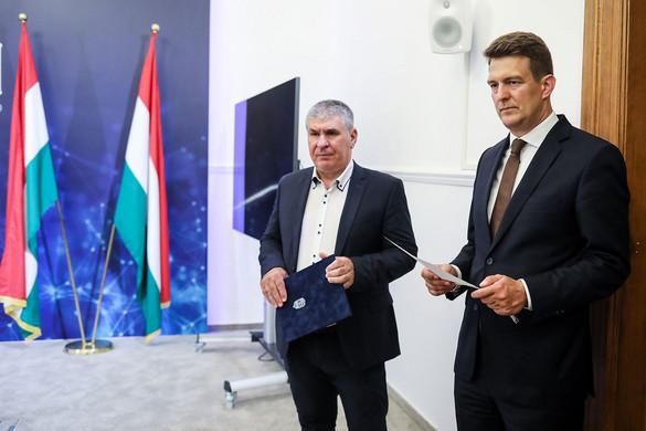 A magyar cégek újabb támogatásra pályázhatnak