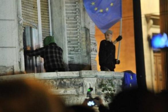 Magyarország immár végérvényesen műveleti területté vált