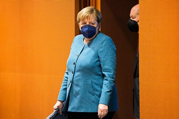 A választással még nem int búcsút Merkel