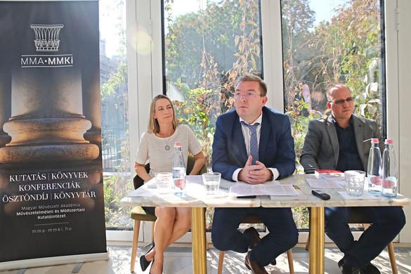 Építészeti maraton és Magyar Csupajáték konferencia