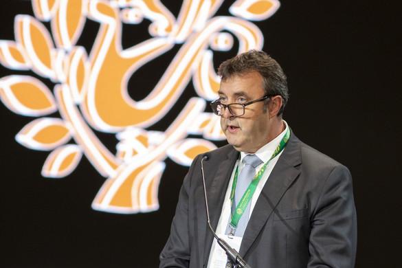 Palkovics: A kormány kiemelt szempontnak tekinti a környezetvédelmet