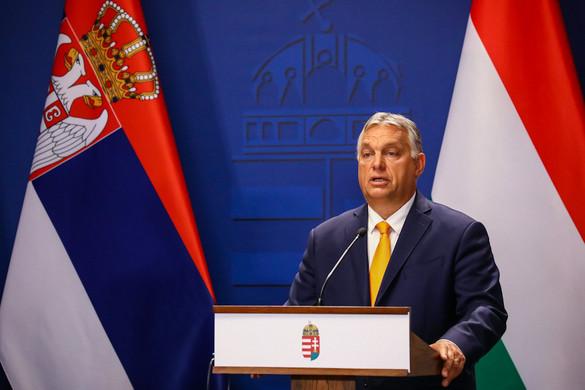 Orbán Viktor: Megvédjük Európát!