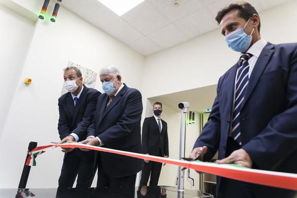 Mintegy kétmilliárdos sugárterápiás eszközfejlesztés az Országos Onkológiai Intézetben