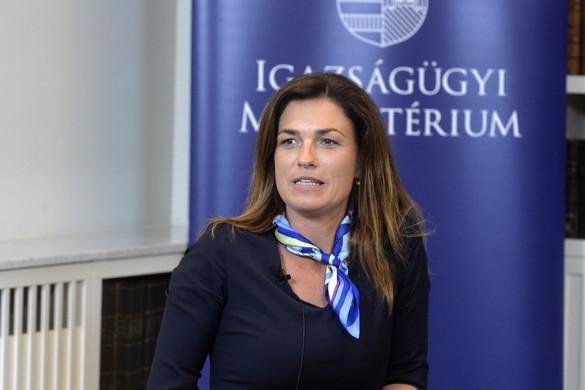 Varga Judit: Folytatódik a brüsszeli nyomásgyakorlás