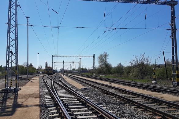 Folytatódik a vasútfejlesztés