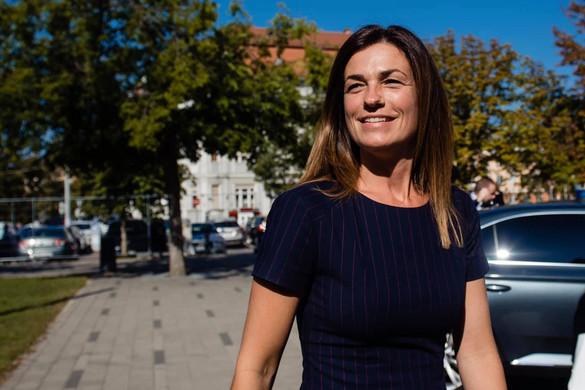 Varga Judit: Szükség van az áldozatok segítésére
