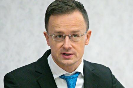 A magyar külügyminisztérium bekérette <br>az ukrán nagykövetet