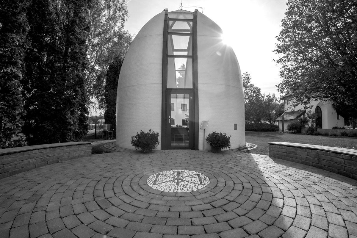 Bibliaház