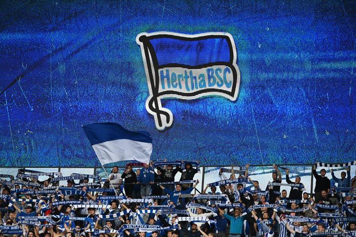 Távozik a Hertha ügyvezetője