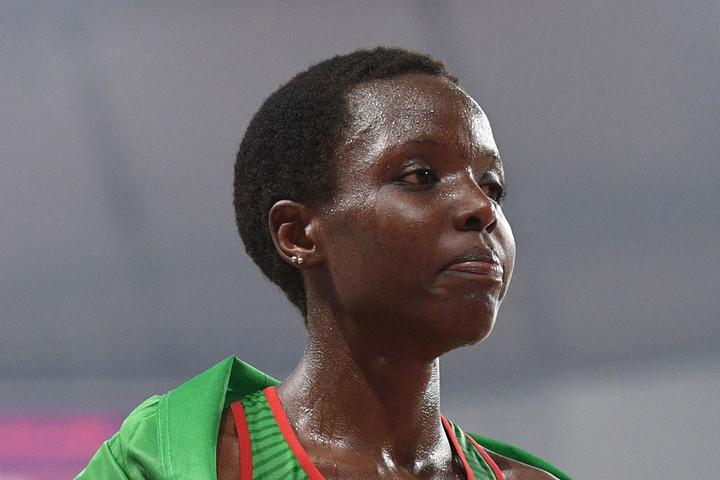 Meggyilkolták a világcsúcstartó kenyai futónőt