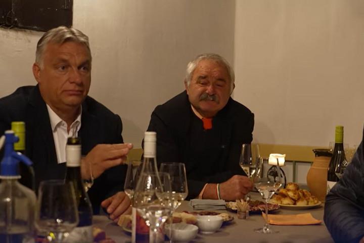 Orbán Viktor ígéretet tett a nyugdíjasoknak