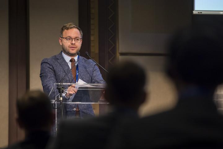 Orbán Balázs: Egy ország szuverenitása az innováció révén megerősíthető