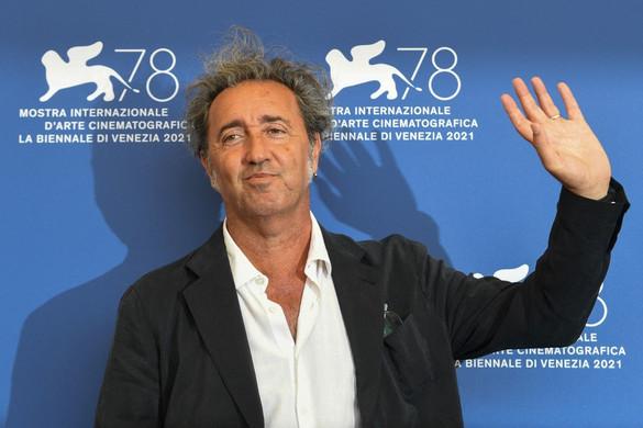 Sorrentino filmjét nevezik az olaszok az Oscarra