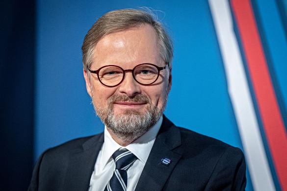 Jobbközép koalíció győzött Csehországban