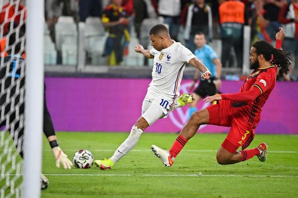 A döntő gól, amelyet magyarázni kellett