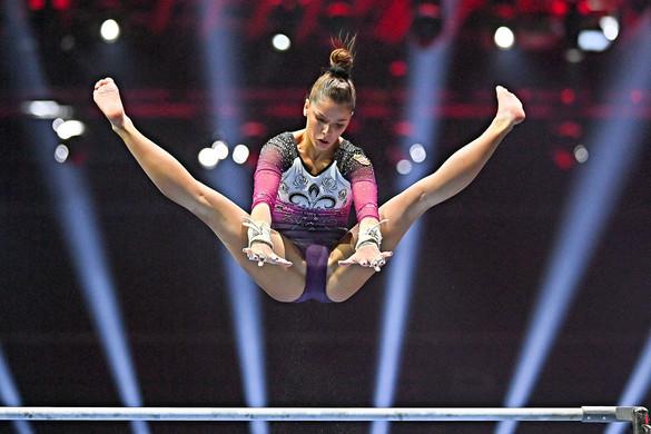 Az olimpia szelleme visszatér