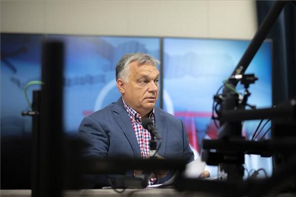 Orbán Viktor: Adóvisszatérítés a családoknak