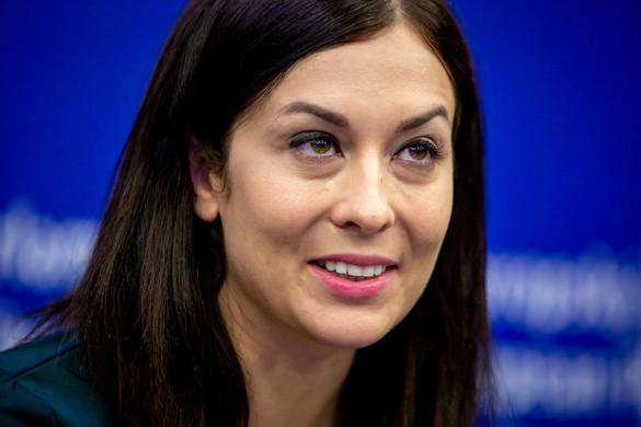Cseh Katalin ügye az OLAF előtt
