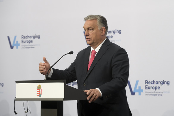 Orbán: Sokkal rosszabb a migrációs helyzet, mint 2015-ben volt