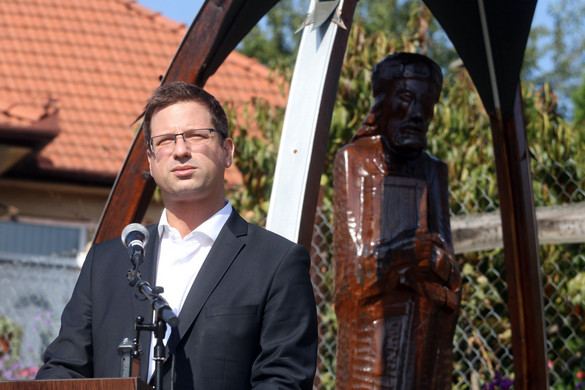 Gulyás: Tokaj-Hegyalja lehet az új Balaton-felvidék